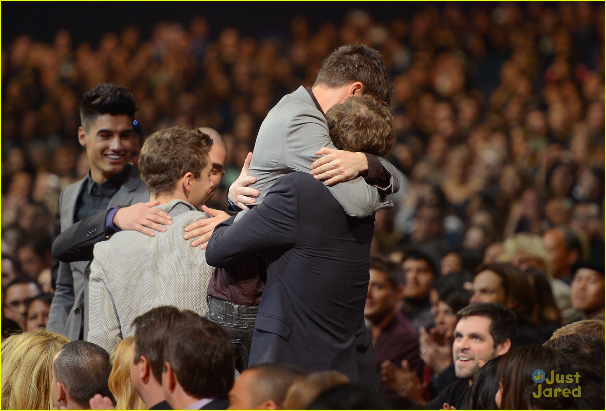 the wanted pcas 2013 04