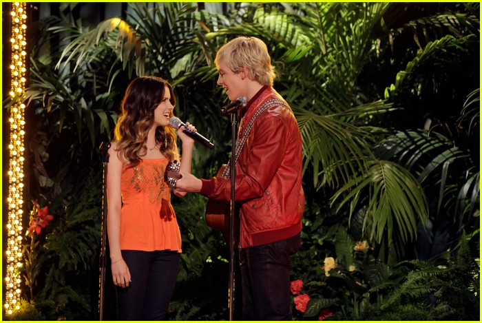 austin ally chapters choices 02