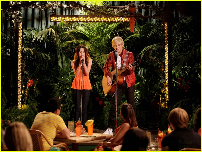 austin ally chapters choices 03