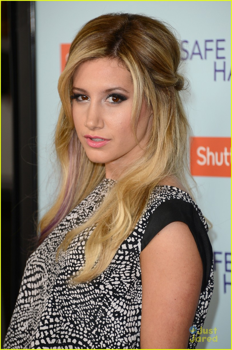 ashley tisdale safe haven 04