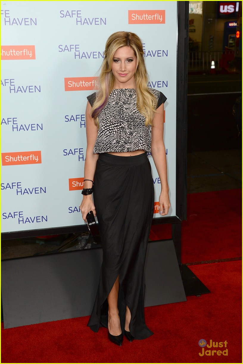 ashley tisdale safe haven 06