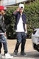 Bieber-horseback justin bieber horseback ride 08