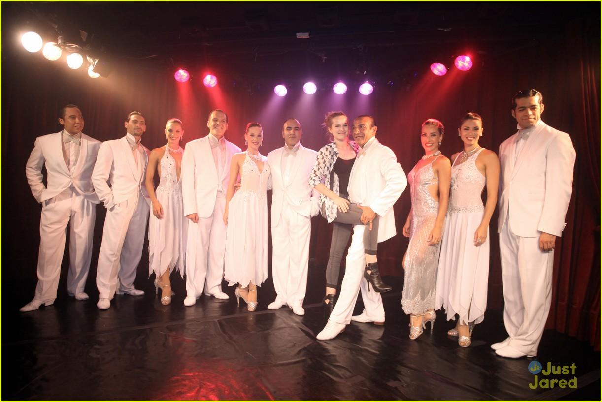 bridgit mendler tango gold 02