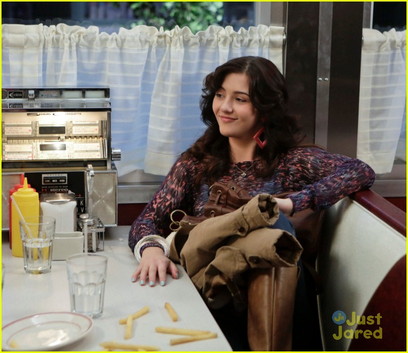 carrie diaries dangerous territory 04