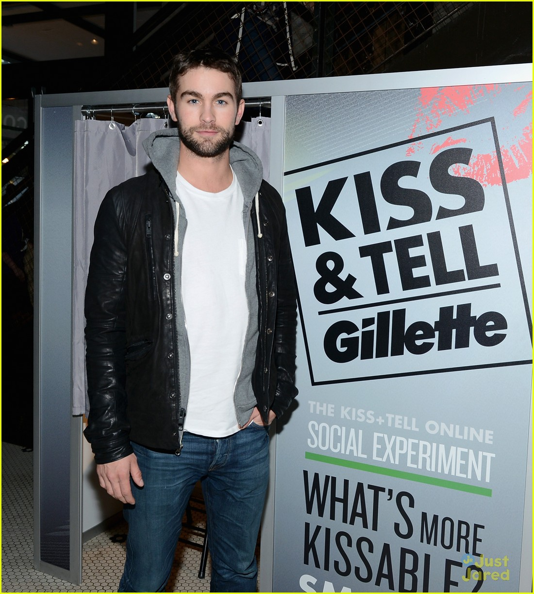 chace crawford super bowl saturday night 14