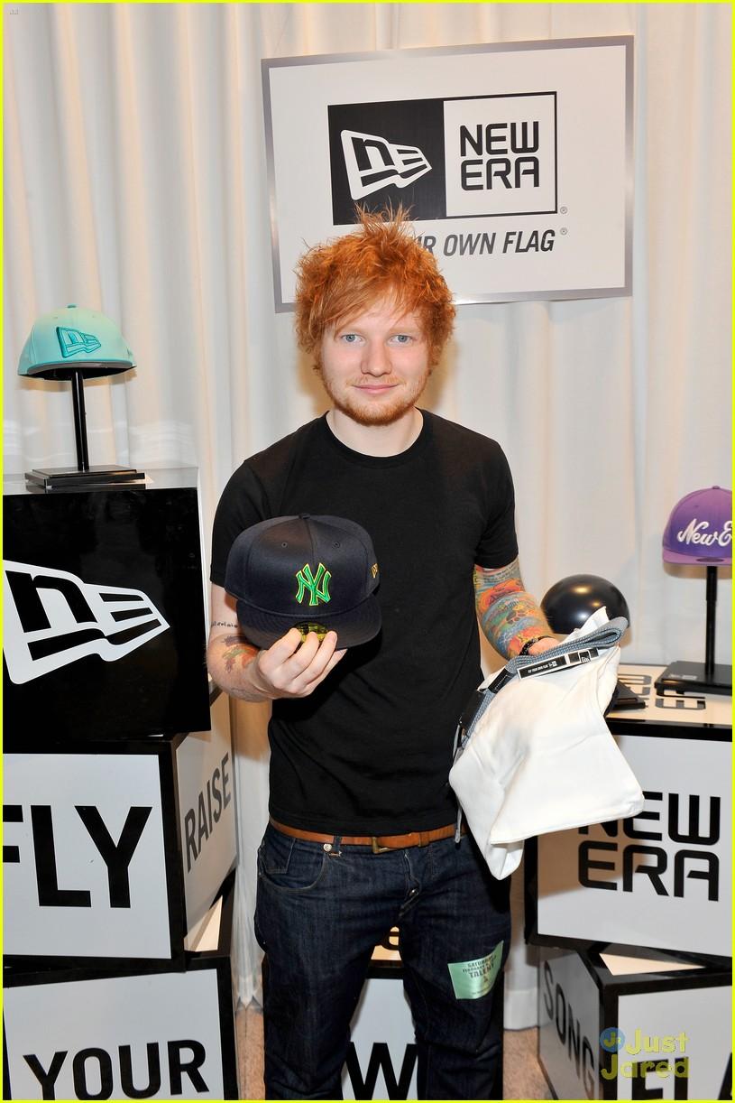 ed sheeran 2013 grammys 03