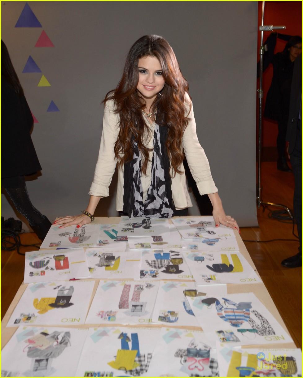 Neo Label Selena Gomez Selena Gomez Adidas Neo Label