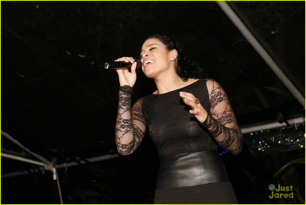 jordin sparks big game big give 10