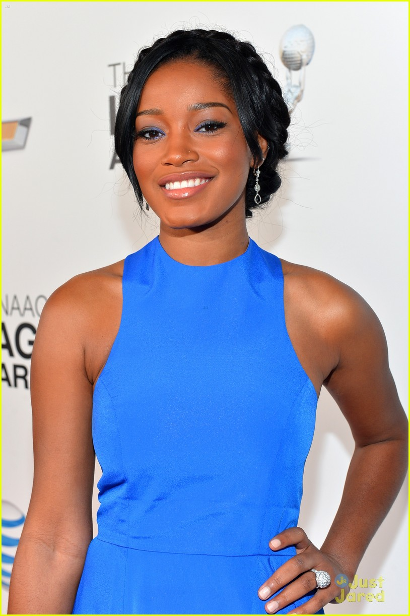 keke palmer naacp image awards 01