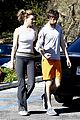 Michalka-wrkout aly michalka weekend workout 04