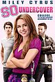 Miley-clip miley cyrus so undercover excl clip 01