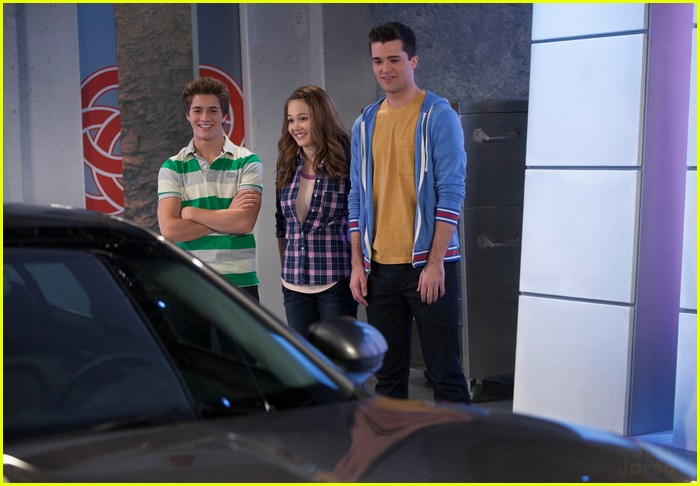 lab rats s2 premiere stills 01