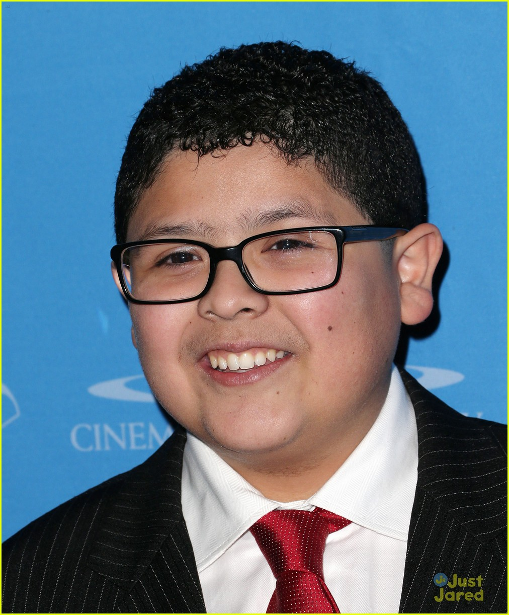 rico rodriguez wga awards 01