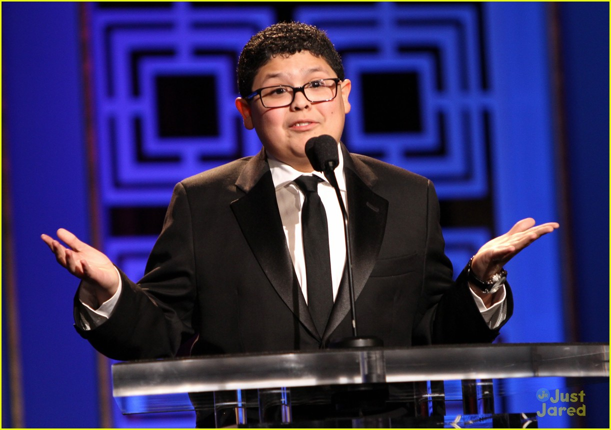 rico rodriguez wga awards 04