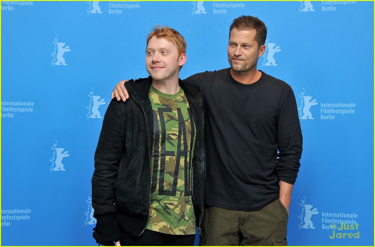 rupert grint berlin film festival 03