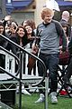 Sheeran-grove ed sheeran grove appearance 11