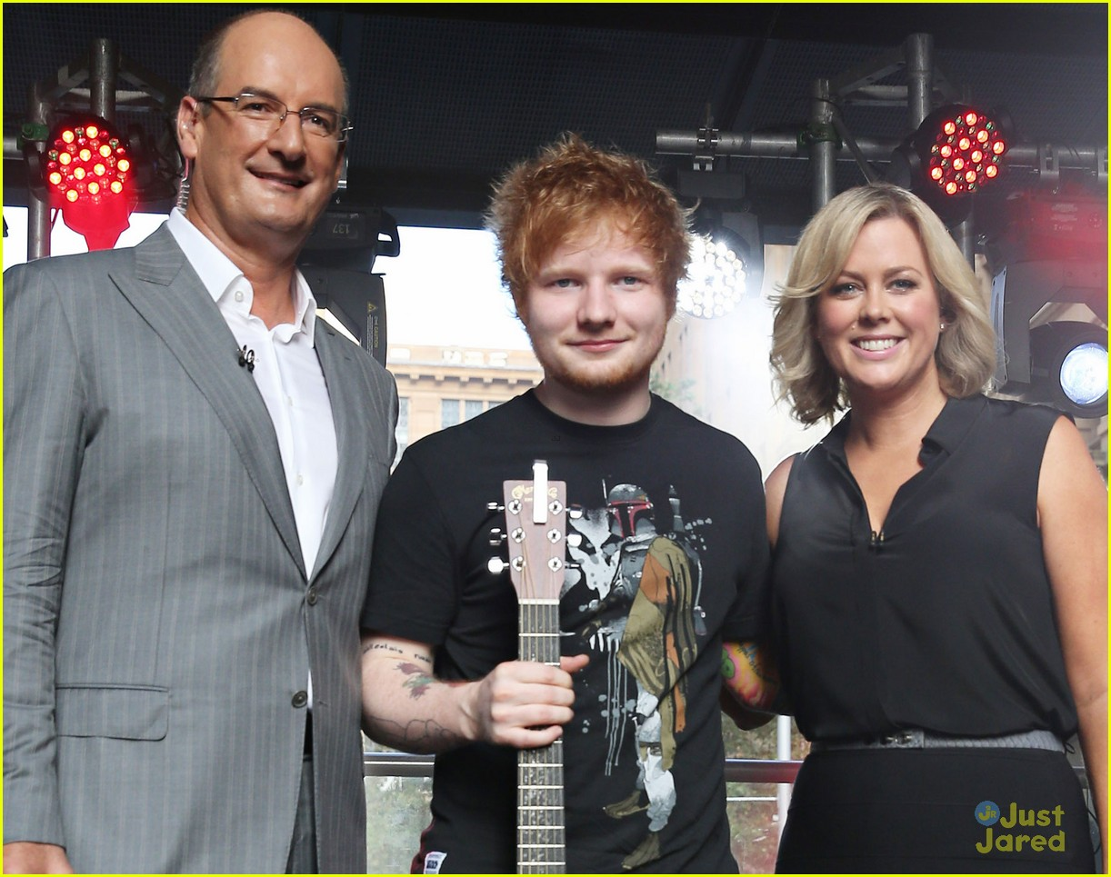 ed sheeran sydney performance 05