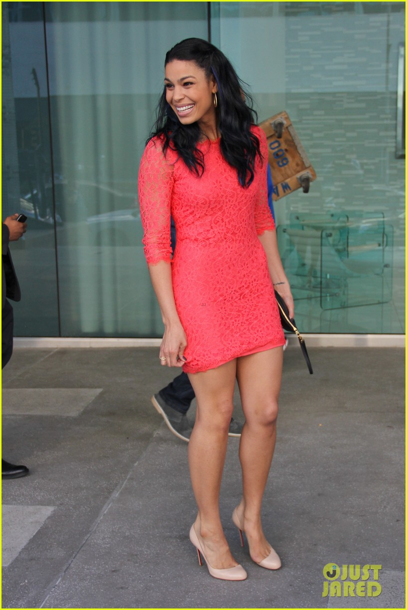 jordin sparks pre grammy event weekend 23