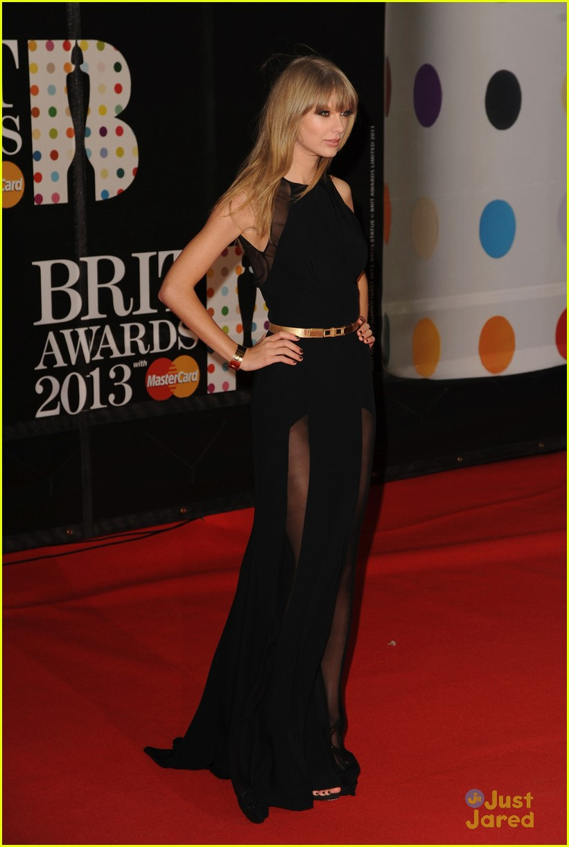 taylor swift brit awards 01