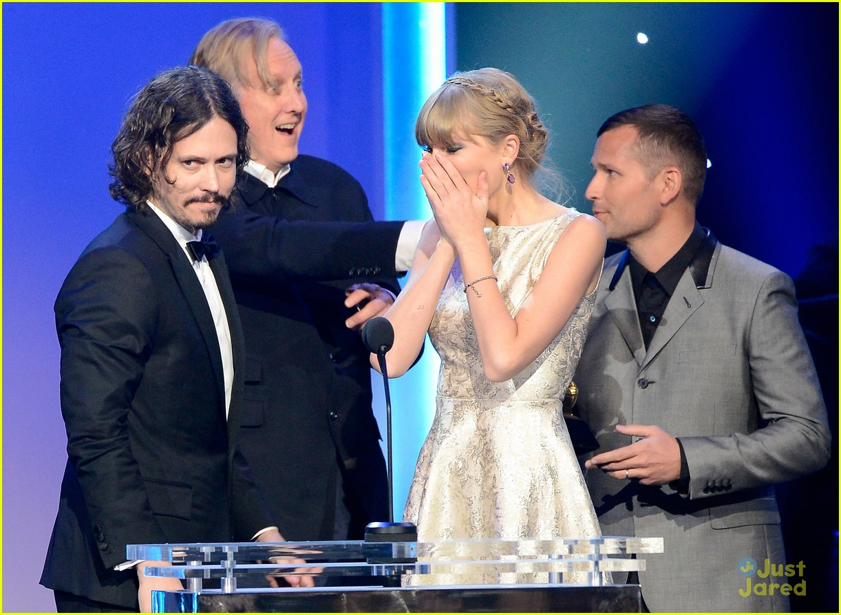 taylor swift grammy awards 2013 01