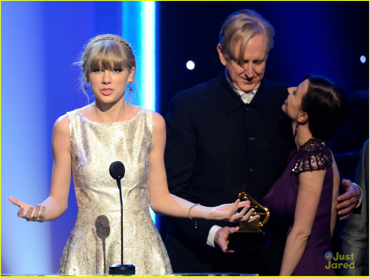 taylor swift grammy awards 2013 09