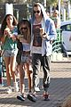 Tisdale-french-starbucks ashley tisdale christopher french starbucks stop 05