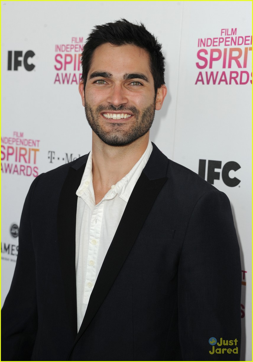 tyler hoechlin spirit awards 01