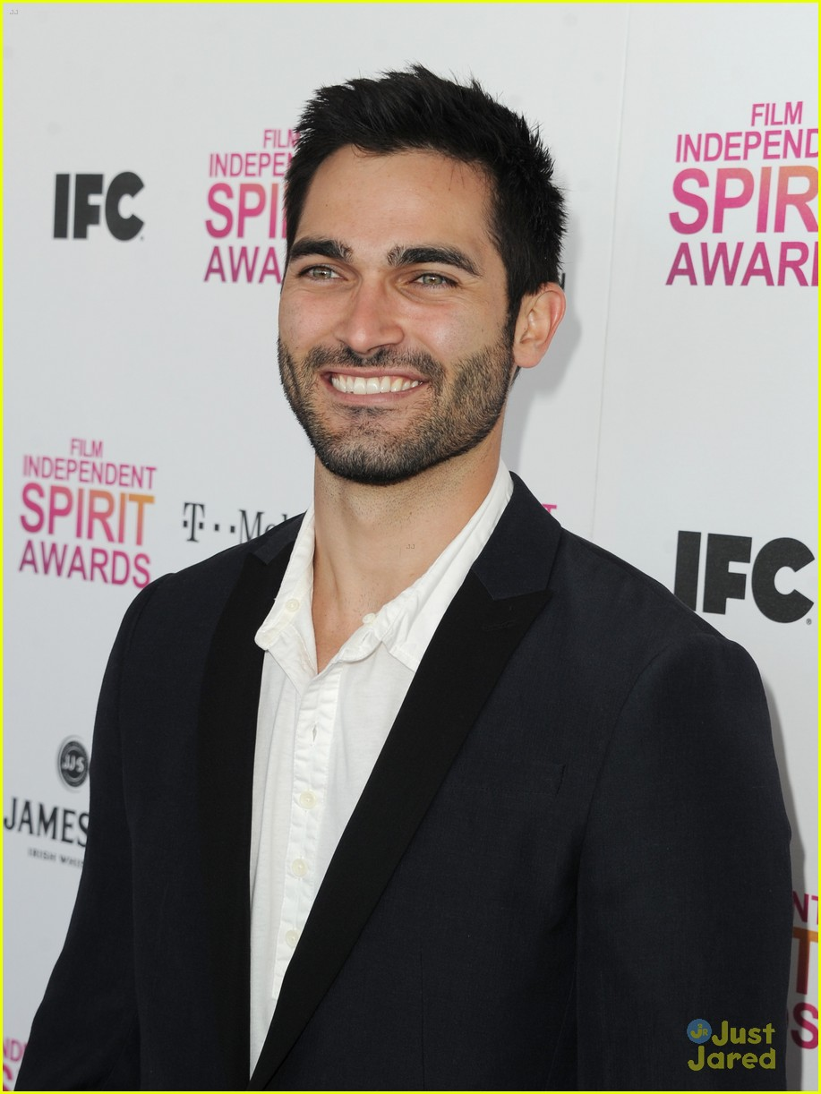 tyler hoechlin spirit awards 05