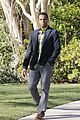 Wilds-set tristan wilds solo on 90210 set 01