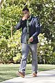 Wilds-set tristan wilds solo on 90210 set 06