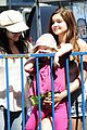 Ariel-red ariel winter shows off new red hair 13