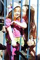 Ariel-red ariel winter shows off new red hair 14