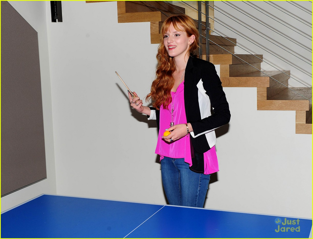 bella thorne hollywood records 14