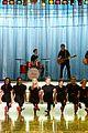 Glee-film jacob artist glee girls boys film 13