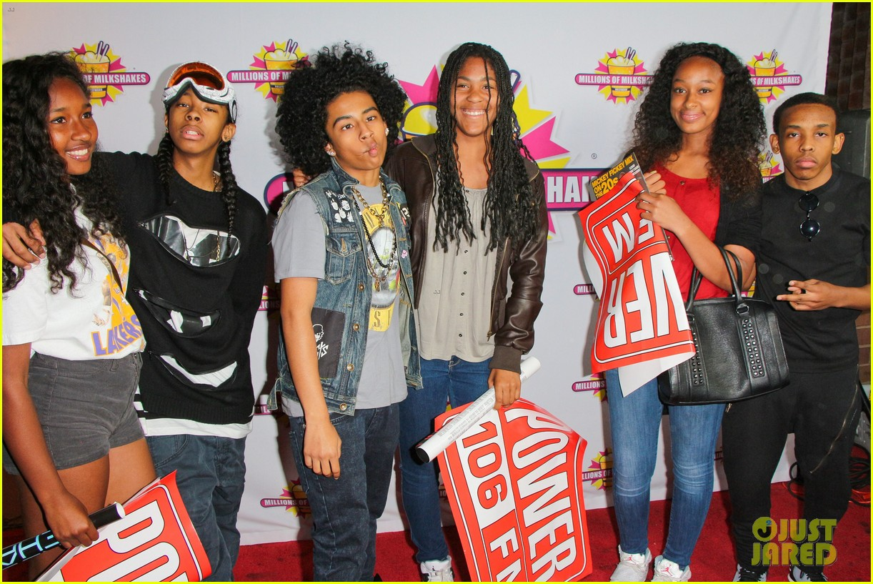 Is Princeton From Mindless Behavior Hookup Zendaya