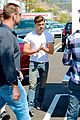 Zac-town zac efron townies filming in la 04