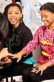 Bailey-minnie chloe halle bailey minnie makeovers 05