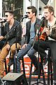 Btr-grove big time rush perform at the grove 01