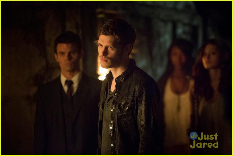 Vampire Diaries Originals