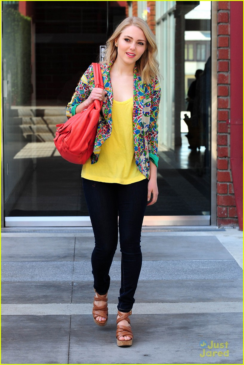 annasophia robb carrie hair 13