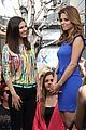 Vic-extra victoria justice extra appearance at the grove 12