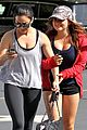 Ariel-nails ariel winter manicures with sister shanelle 13