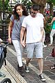 Ash-grove ashley madekwe iddo goldberg holding hands at the grove 02