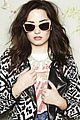 Lovato-compmag demi lovato covers company magazine 02