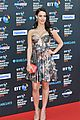 Lowndes-evans jessica lowndes thom evans sports industry awards 15