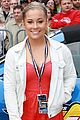 Shawn-indy shawn johnson jordyn wieber indy 500 duo 05