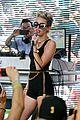 Miley-mackapooloza miley cyrus mackapooloza miami 13