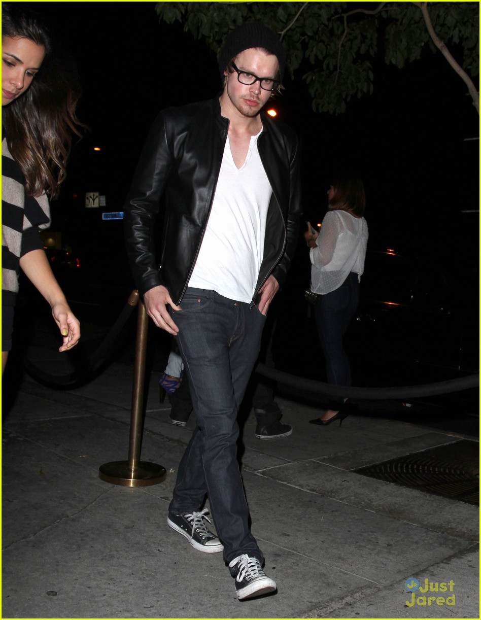 chord overstreet solo show roxy 02