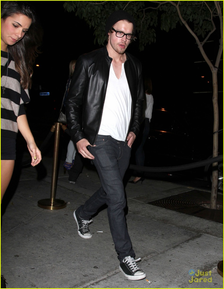chord overstreet solo show roxy 04