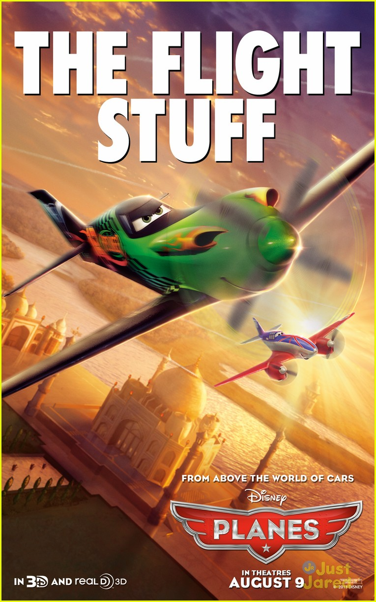 planes character posters 03